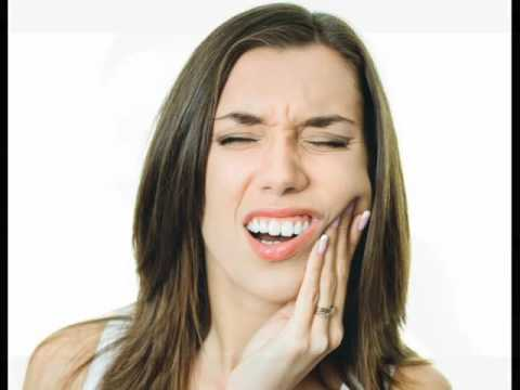 dente latejando