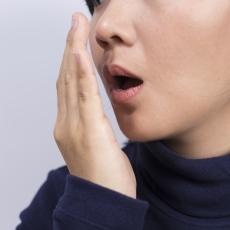 halitose cura