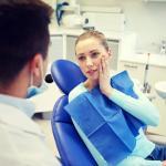 Como aliviar dor de dente