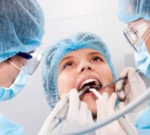 Cirurgia classe 3