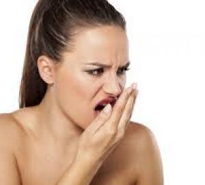 Como acabar mau hálito