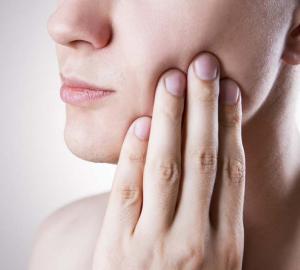 Dente dor