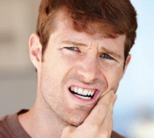 Dente siso dor