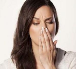 Mau hálito por causa do estomago