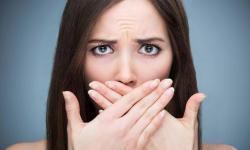 Tratamento natural para mau hálito que funciona