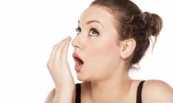 tratamento para mau hálito estomacal