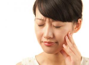 aliviar dor de dente