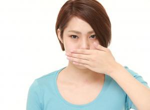como tratar do mau hálito