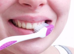 dente inflamado remédio
