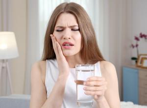 dente latejando após tratamento de canal