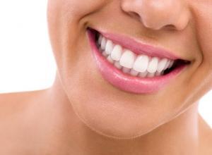 dentes perfeitos
