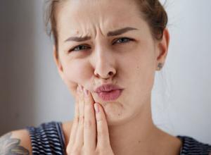 dor de dente alivio imediato