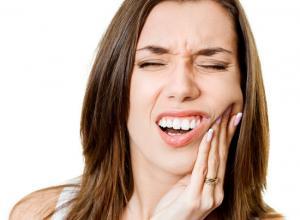 dor de dente melhor remédio