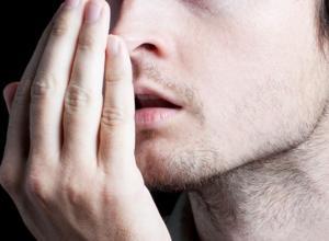 Mau hálito do estomago como curar esse desconforto?