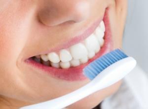 Plano de tratamento odontológico