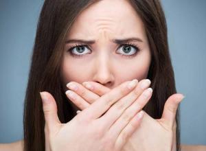 tratamento contra mau hálito
