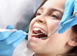 tratamento odontológico
