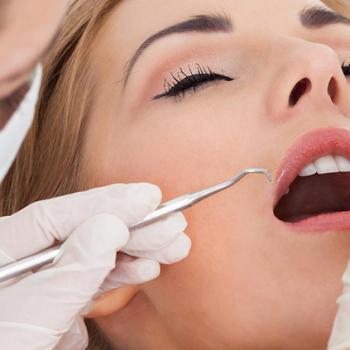 dentista canal especialidade